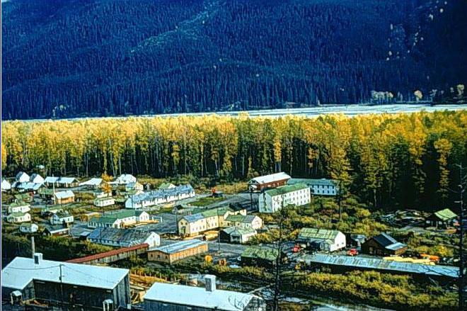 townsite_1950