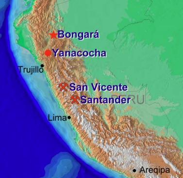 Map-BongaraDeposit
