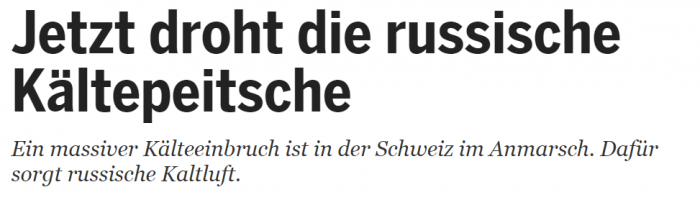 berliner kurier erde am trump